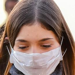 Virus, studenti bloccati e 3 in quarantena