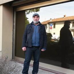 "La ""sfida"" di Fabio  Macelleria islamica a Olgiate"