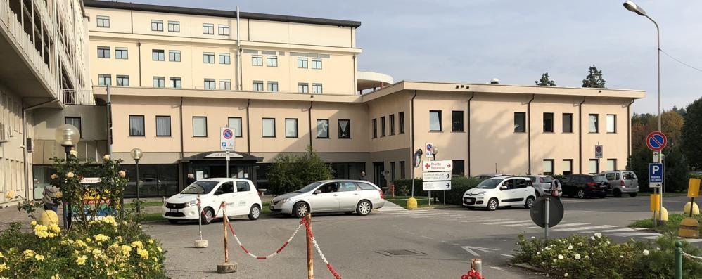 «Appalti truccati per l'ospedale   Condannate l'imprenditore»