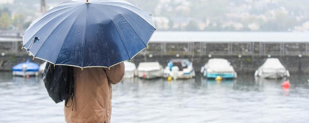 Como: due mesi senza pioggia  E non è prevista in arrivo