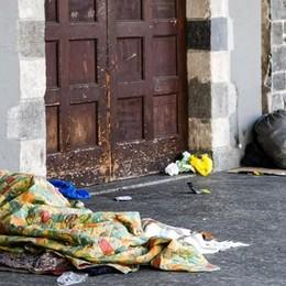 Como: l'impegno disatteso  Bilancio, non un euro per il dormitorio  Ma 85mila alle partite di beach volley