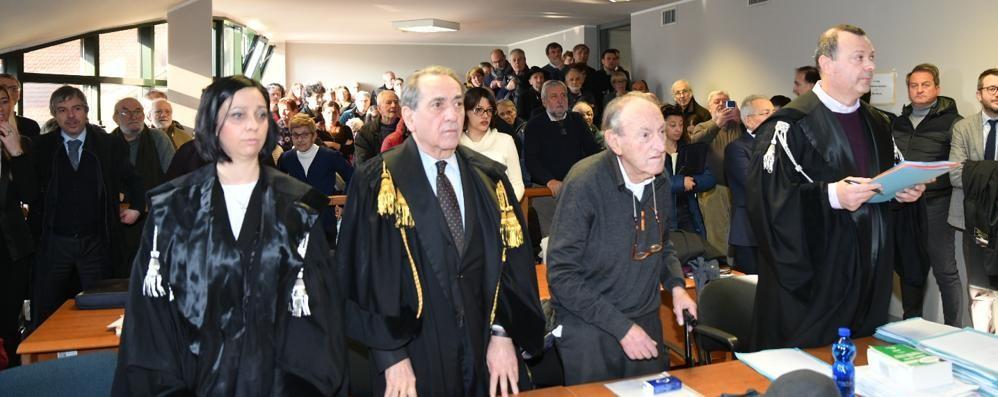 Il sacerdote non cambia idea  «Ho predicato il vangelo»  Don Alberto-Salvini, niente pace  Senza scuse il processo va avanti
