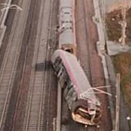 Treno deragliato a Lodi:  ecco le modifiche di Trenord