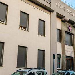 Bufera in Croce Rossa  Debito milionario a Como