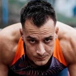 Cairoli, titolo tricolore  e record italiano sfiorato