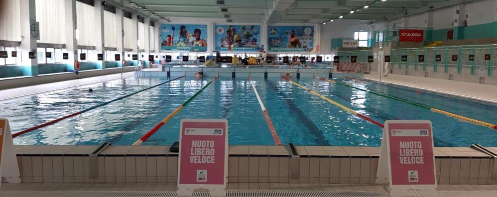 Caso piscina a Cantù, Comune all'attacco  «Sono già partite le diffide ai gestori»