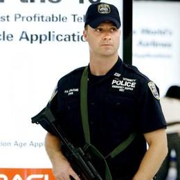 Comasco arrestato negli Stati Uniti  In valigia 8 chili di droga dello stupro