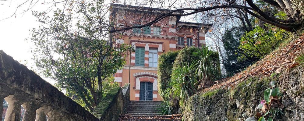 I soldi stavolta ci sono  «A Villa Candiani  un museo da Oscar»