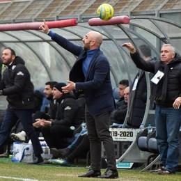 La Lega Pro ferma i gironi A e B Como a riposo fino a dopo il 1° marzo