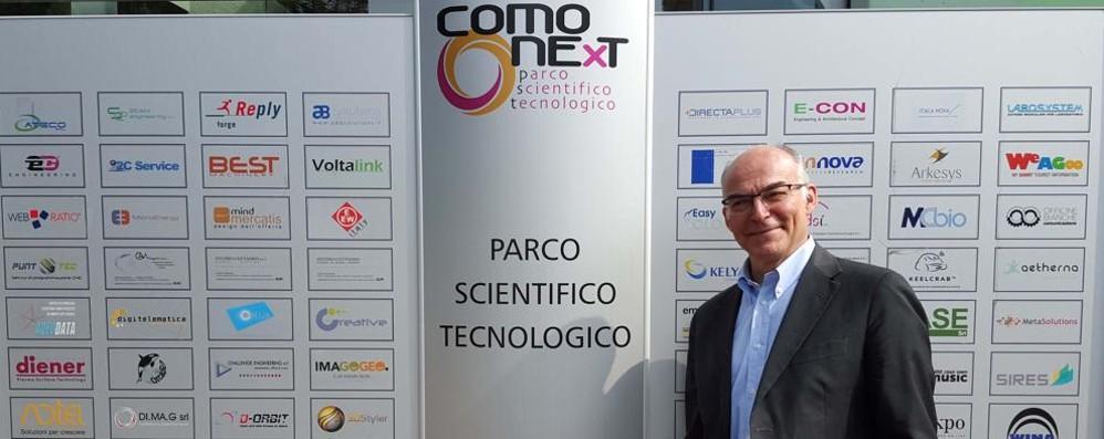 Brevetti in forte espansione a Como  «Servono a proteggere le innovazioni»