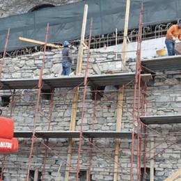 Cernobbio: addio ponte  a 90 giorni dalla frana