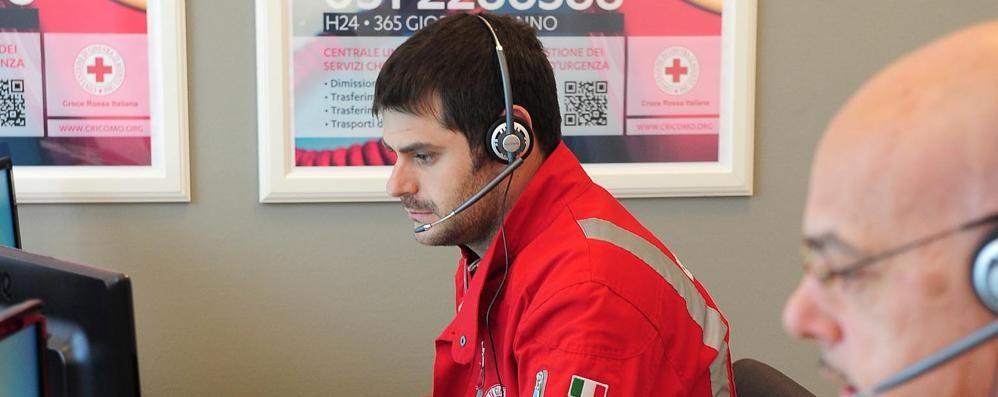 Croce Rossa, veleni e liti in Tribunale  Il presidente di Como si dimette