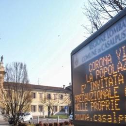 Lombardia,Veneto, Emilia e Piemonte  Ecco la mappa del contagio al Nord