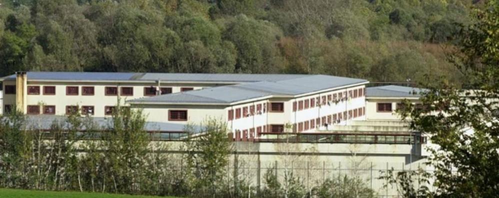 Como: Coronavirus  Arrestata e isolata in carcere  «Sono stata nella zona rossa»