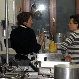 Coronavirus: niente pasti per i poveri  «Rispettiamo l'ordinanza»