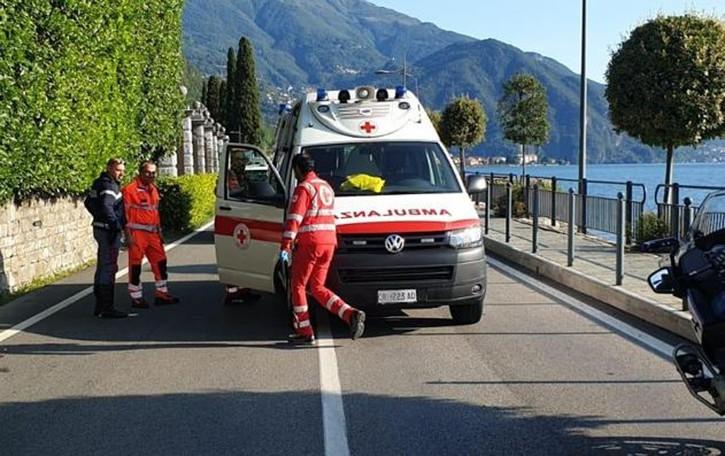 Tremezzina: turista muore sul pullman  Lunedì aveva rifiutato il ricovero