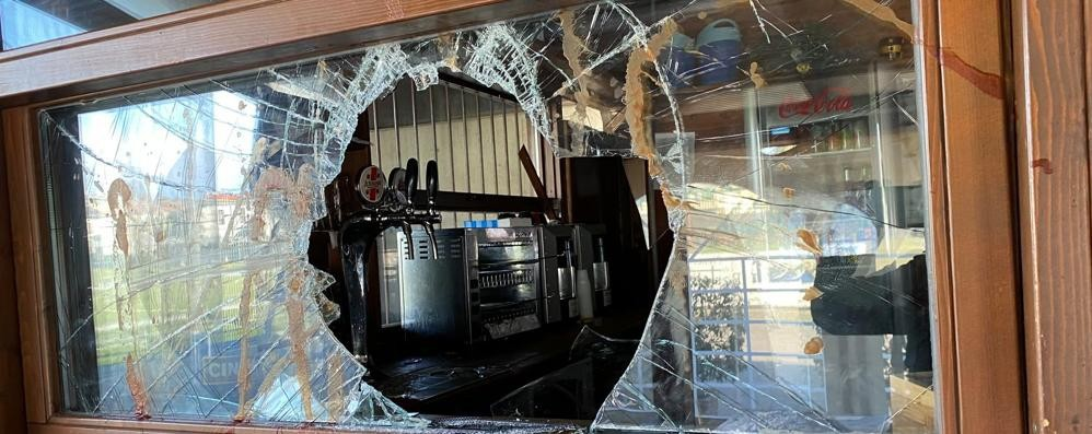 "Albate, identificati i vandali del ""Gigi Meroni"". Due sono minorenni"