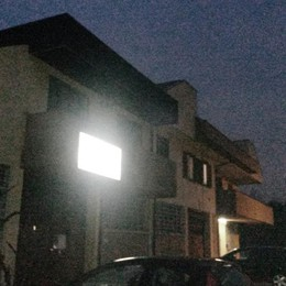 Bulgarograsso, tragedia nella notte  Muore mamma di cinque figli