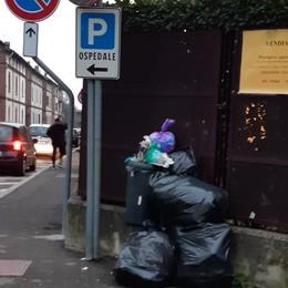 Controlli sui rifiuti a Mariano  Tre maximulte da 500 euro