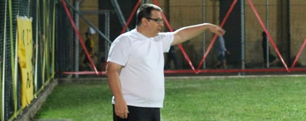 """Dongo, addio a """"Ciccio"""" Silvani  Allenatore e dirigente di calcio"""