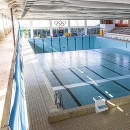 Muggiò: caos piscina  Potrebbe non riaprire più