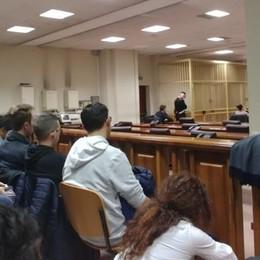 'Ndrangheta a Cantù, processo d'appello  «Confermate le nove condanne»