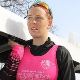 Una Mondelli (la sorella) è in corsa per le Olimpiadi