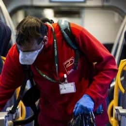 """Coronavirus: #Comousciamodicasa  """"Yes we work"""":Il tam tam social  delle imprese lariane"""