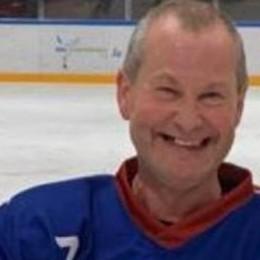 «Ho battuto la leucemia  pure grazie all'hockey»