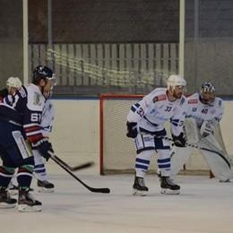 Hockey Como, sconfitta triste C'è la retrocessione matematica