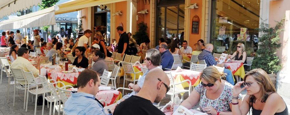 Sfratto allo storico Monti  Diventerà un ristorante