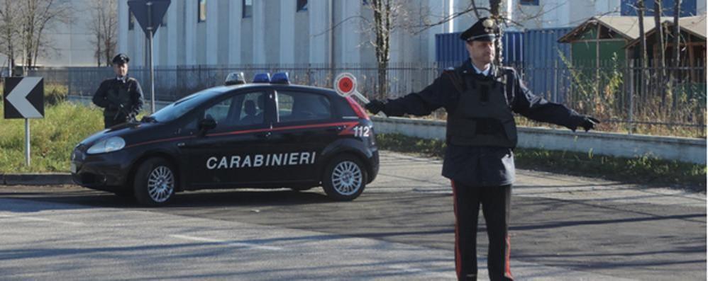 Coronavirus, controlli nel Marianese  Denunciate 5 persone dai carabinieri