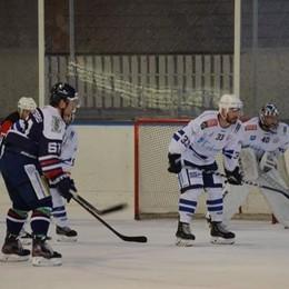 Il campionato è senza verdetti L'Hockey Como resta in serie B