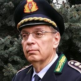 Olgiate, il nuovo comandante  «La priorità sono le telecamere»