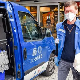 Coronavirus, spesa online  cresciuta del 500%  Piattaforme prese d'assalto