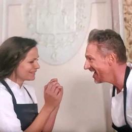 Canzo, Citterio migliore pasticceria d'Italia  La videoricetta del pancake del campione
