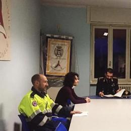 Il sindaco di Cantù  «Ben venga l'esercito  contro chi sgarra»