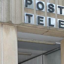 """Rovellasca: l'ufficio postale   è chiuso per """"malattia""""  Nessun avviso, il sindaco dai carabinieri"""