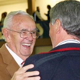 Cantù piange la scomparsa di Stankovic  Fu il coach del primo storico scudetto