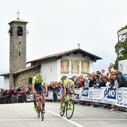 Ciclismo, niente gare ad aprile Saltano anche Cantù e Albese