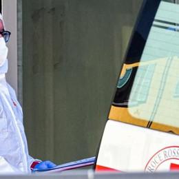 Coronavirus, sale il bilancio dei morti   Sono 81 le vittime in provincia di Como