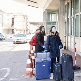 Emergenza coronavirus  Canton Ticino: 200 casi in più   E i morti salgono a 22