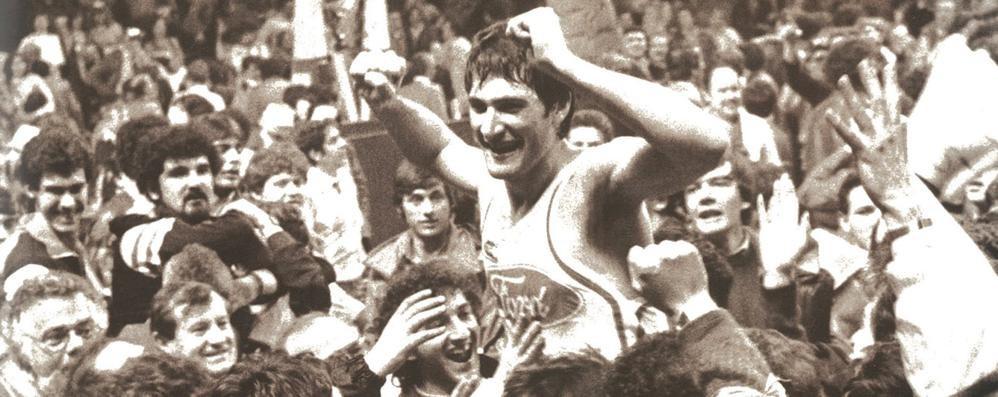 Grenoble, 37 anni fa Una goduria infinita
