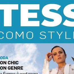 In edicola Tess  La rivista del tessile