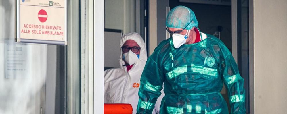 Coronavirus, made in Brianza  Così le maschere da sub  diventano ventilatori salvavita