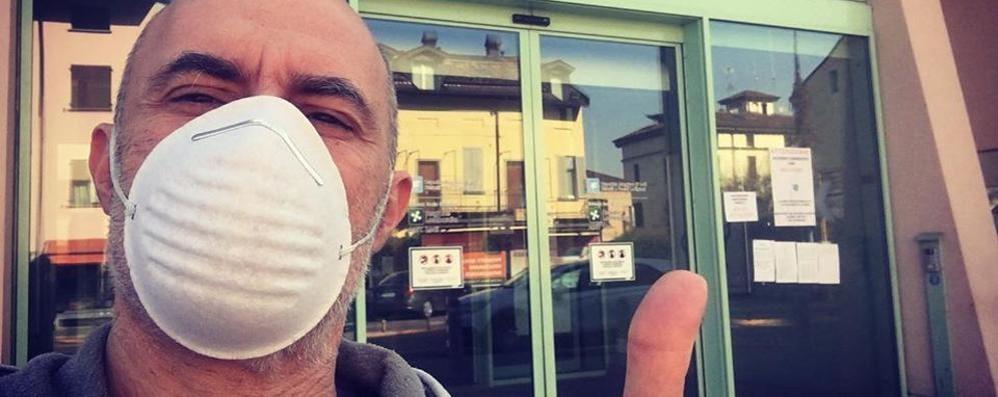 «Prima le febbre, poi la diagnosi È stata durissima ma sono guarito»