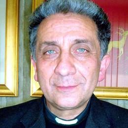 Addio a don Luigi Brigatti  Fu parroco di Montesolaro
