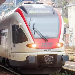 Coronavirus  Como - Svizzera  Si fermano anche i treni