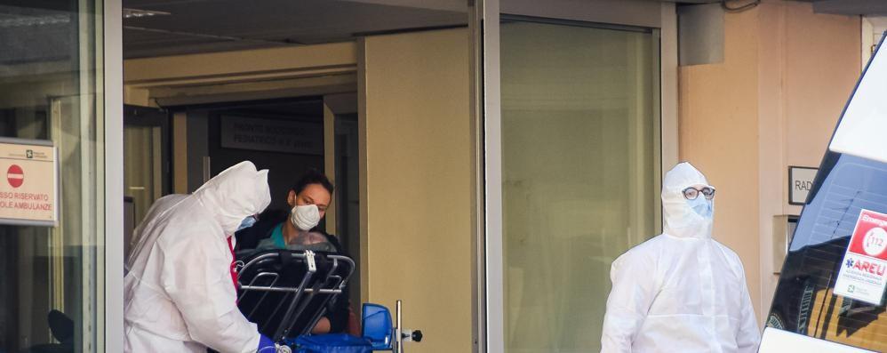 Coronavirus, mancano le medicine  «In rianimazione scorte fino a lunedì»
