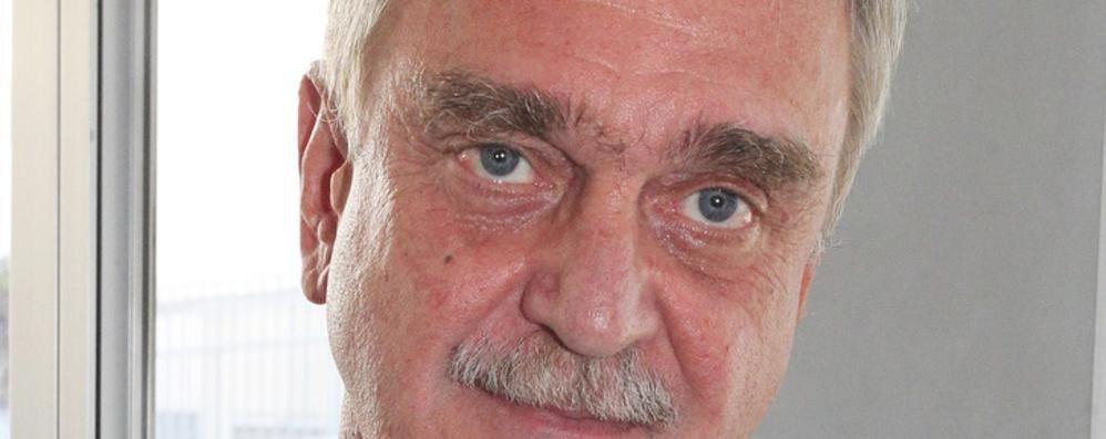 Coronvirus a Como  «Occhio ai numeri  La mortalità è più bassa»